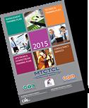 2015 Training Planner